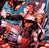Forge (Earth-616) 002