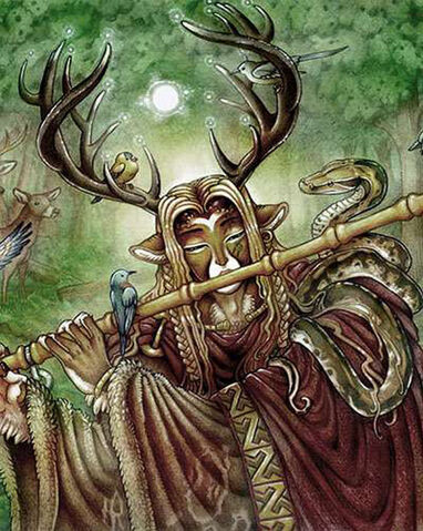 File:Horned God cernnunos.jpg