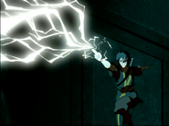 Zuko Lightning