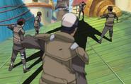 Shikaku Defending