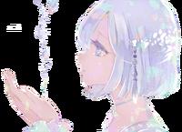 Crystal girl by chelaazambuja-d78ymvl