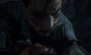 Until Dawn Josh Washingotn Wendigo