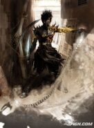 Dark Prince of Persia