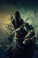 Ezio Assassins Creed