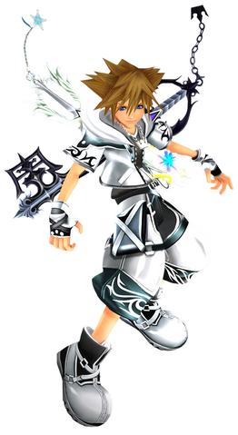 File:Sora (Final Form) KHII.png