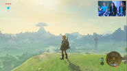 Link survival