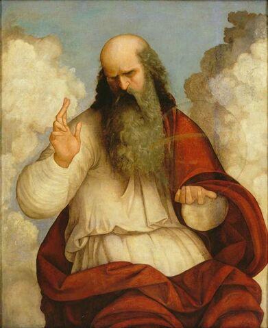 File:Ludovico Mazzolino - God the Father.jpg
