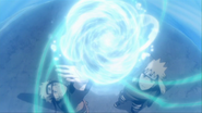 Supreme Ultimate Rasengan