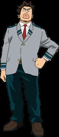 File:My Hero Academia Rikidou Satou.png