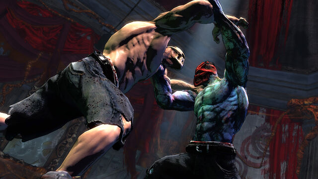 File:Splatterhouse 2010 Rick Taylor Mirror Rick Fight.jpg