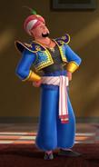 Sergeant Fizz