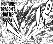Neptune Dragon Slayer Magic