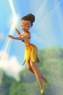 Iridessa Light Talent Fairies