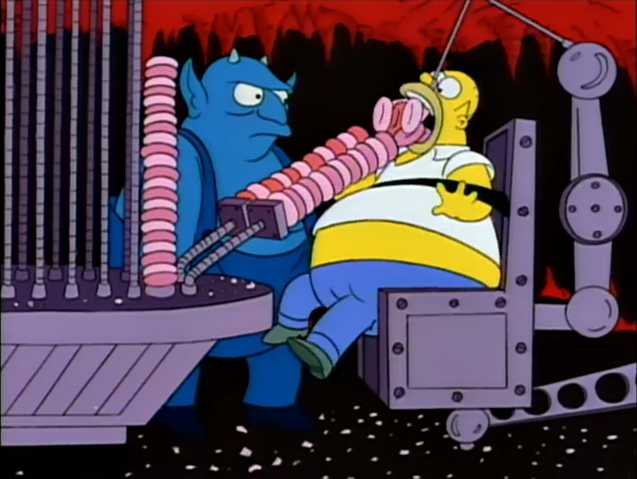File:Homer eats every donut in the world.png