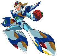 X Falcon Armor