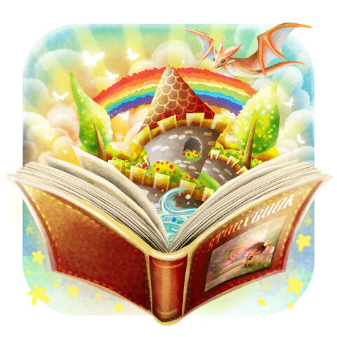 File:Storybook by papercaptain-d4cdiia.jpg