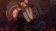 Zephyr's Prosthetic Arm