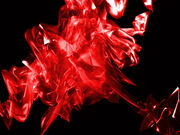 Dance of the red crystal by hacker340