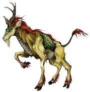 Kirin-mythical-creatures