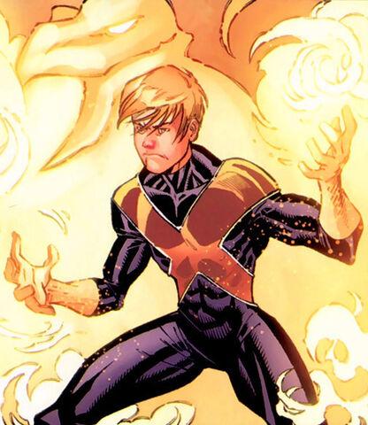 File:Ultimate X-Men Fantastic Four Annual Vol 1 1Page 13 Franklin Richards (Earth-81122).jpg