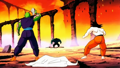 File:Goku and Piccolo in Dead zone.png