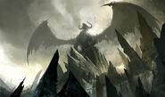 Dragon 02 concept art (Zhaitan)
