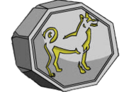 Dog Talisman