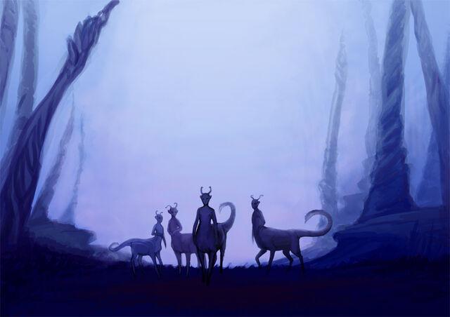 File:In the mist by lackofa-d3cfn5z.jpg