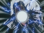 Ryukotsusei's Energy Bullet
