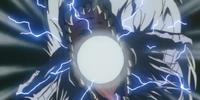 Demonic Ball Projection
