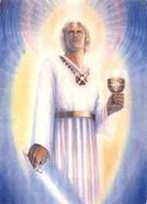 The Lesser Yahweh