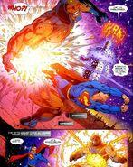 Darkseid reforming