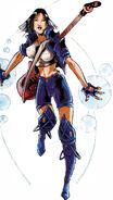 Lila Cheney (Earth-616) 006
