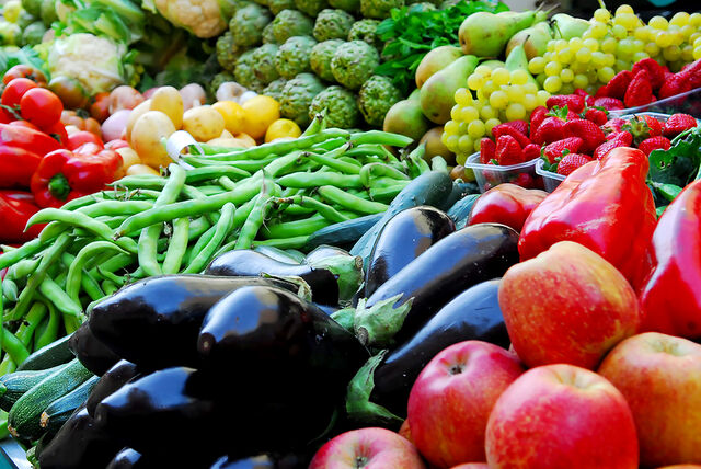 File:Bigstock Fruit and vegetables on Boquer 183933534.jpg