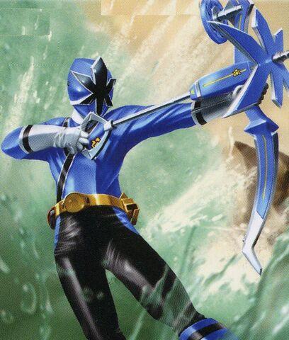 File:Blue samurai.jpg