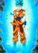 SSJGSSJ Goku