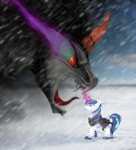 File:King Sombra vs. Shining Armor.png