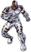 Cyborg DC
