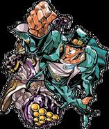 Jotaro Jump Ultimate Stars
