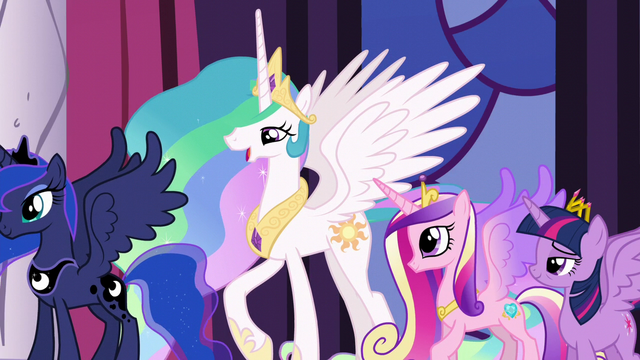 File:Alicorns in My Little Pony Friendship is Magic.png