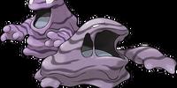Poison Mimicry
