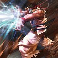Ryu Hadoken