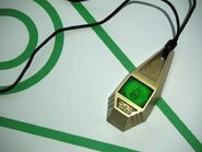 Digimon tag with mimi s crest sincerity view 1 by chinookcrafts-d52ooqg