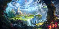 Fantasy World Creation