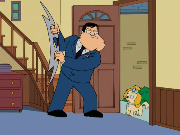 File:Stan Smith wielding a dual-headed blade.png