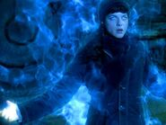 Liz Sheman - Blue Flames