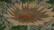 Shinra Tensei Full Scale