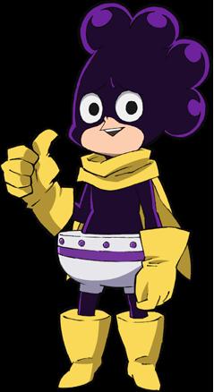 File:Minoru Mineta My Hero Academia.png