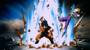Goku Zenkai