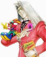 Maxillion Pegasus Crawford Yu-Gi-Oh! Bunkoban Volume 6